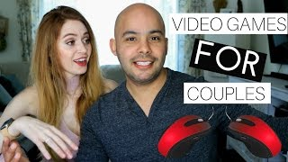 Top PC Games for Couples | Video Games That Couples Can Play