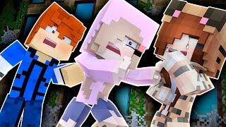 Minecraft Monsters - MY BESTFRIEND BETRAYED ME !? (Minecraft Roleplay)