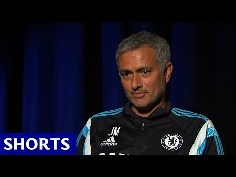 Mourinho: Facing a fearless opponent