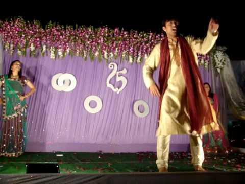 Rish sajan ji ghar aaye Dance