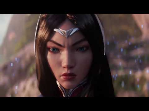 League of Legends – ALL Cinematic Trailer 2019