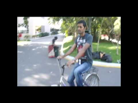 E-Sep - Infosys Short Film - By Vishal Naik