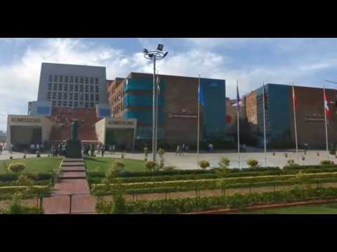 Lovely Professional University TVC 2013 (1080p)