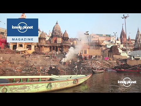Varanasi, India's 'City of Light' - Lonely Planet travel video