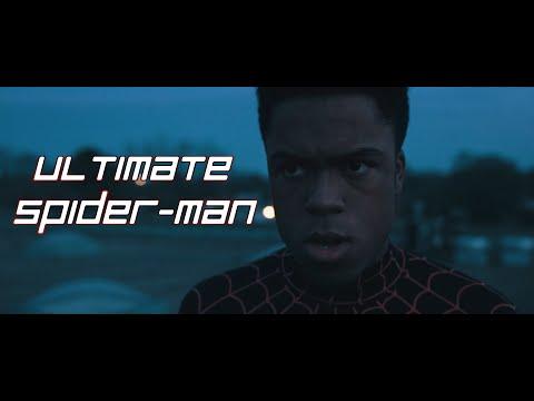 Ultimate Spider-Man (Miles Morales) - Concept Trailer