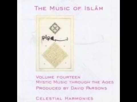 Mystic Music Through the Ages - Sevelim hazret i Mevlanayi (...