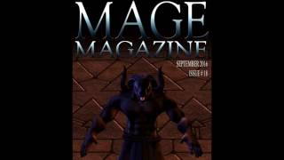 MAGE Magazine Issue 18