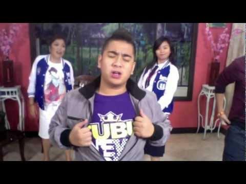 Oppa Gangnam Style - Luvu Barkada - #luvugangnamstyle video