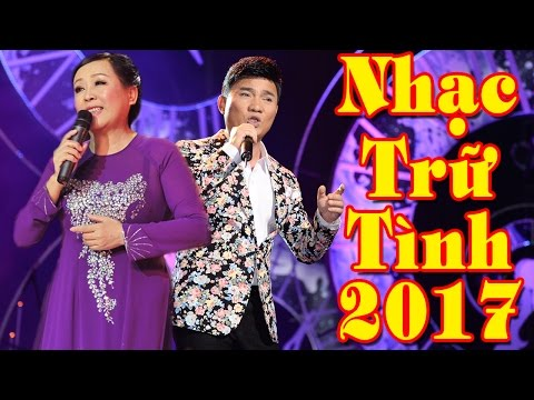 Quang Linh - Thu Hiền | Liên Khúc Nhạc Trữ Tình 2017 Mới Hay Nhất | quang linh