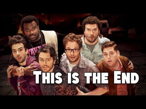 This Is the End - Reviewed