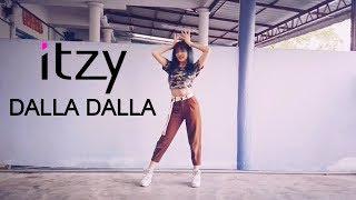 """ITZY """"달라달라(DALLA DALLA)"""" Dance Cover from MALAYSIA"""