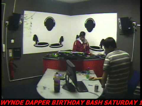 HIGH FREQUENCY PHATBEATS DNB TV 8-1-11.wmv