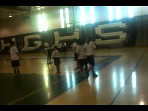 The Interview From Tracy Reid Basketball Camp