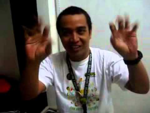 """Ultah GM OZ Radio Bali """"Kang Rabun"""""""