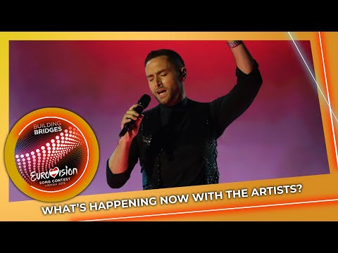 Eurovision 2015 | What's happening now with the artists?