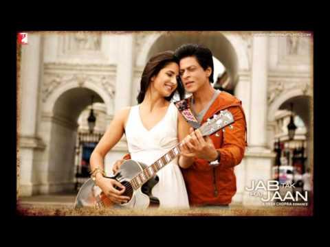 Jab Tak Hain Jaan - Title Track - Javed Ali & Shakthishree Gopalan Ft. SRK , Kat & Anushka ::HD::