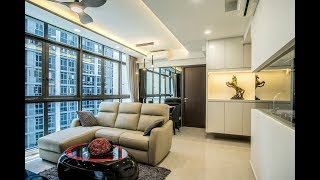 Rezt+Relax: Be Serenaded by the Best at Symphony Suites
