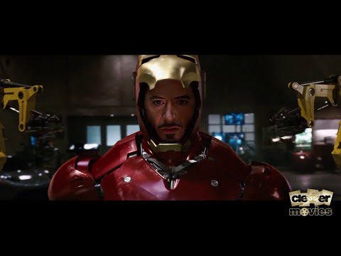 Robert Downey Jr Hints At Iron Man 4 Return
