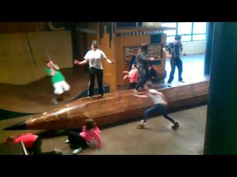 Mehlville High School Sophomore Class Harlem Shake