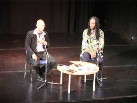 Bro Anthony Browder & Dr Lez Henry London Oct 2008 Video
