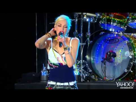 No Doubt - Rock in Rio live in Las Vegas 05/08/2015 [HD]