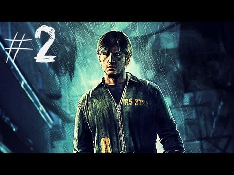 Silent Hill Downpour - Gameplay Walkthrough - Part 2 - Devils Pit (Xbox 360/PS3) [HD]