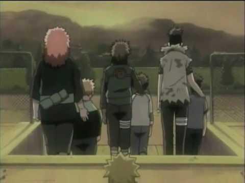 La Parte Mas Triste De Naruto..!