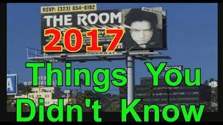 Investigating Tommy Wiseau