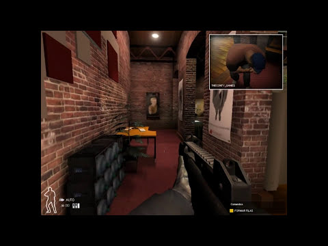 Swat 4 Parte 2 [Online] [Lan] Gameplay Comentado ~ Español