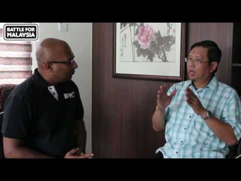 Battle For Malaysia: Can Pakatan Win Perak Back?