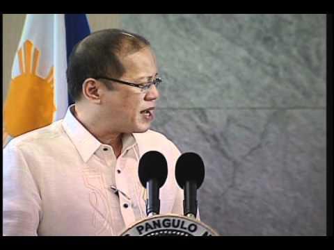 (Speech) Ninoy and Cory Aquino Fellowship for Professional Development 12/06/2011