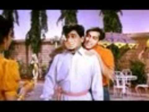Dhiktana (Part 1) Full Song (HQ) With Lyrics - Hum Aapke Hain...