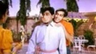 Dhiktana (Part 1) [Full Song] (HQ) With Lyrics - Hum Aapke Hain Kaun