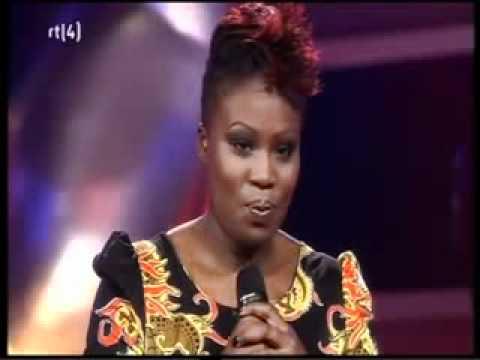 The Voice of Holland - Auditie Sarina Voorn