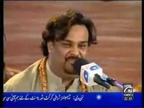 Amjad Fareed Sabari By Www.pakusmedia video