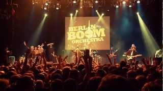 Vorschaubild Berlin Boom Orchestra