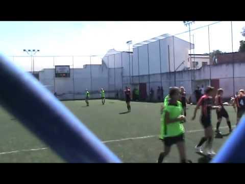 Campeonato Samsung 2012 feminino parte 3