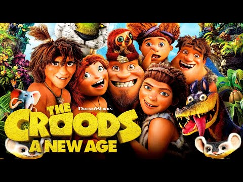 The Croods. Die Croods. Les Croods. Os Croods. Los Croods. Krudowie. ENGLISH Videogame