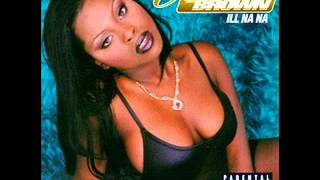 Watch Foxy Brown Outro video