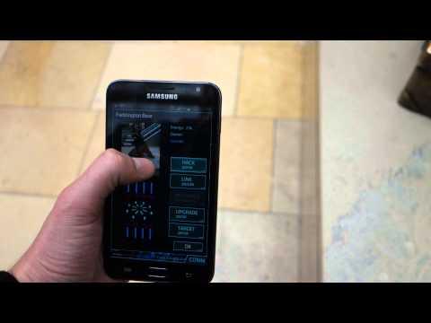Hacking Paddington Bear - London - Hack Across Europe
