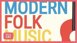 Modern Folk Music Compilation (1hr playlist)