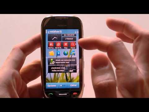 Review Nokia C7 en español | goponygo.com