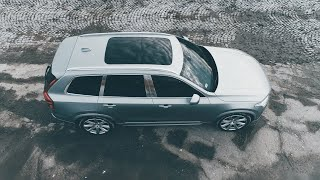 Volvo XC90 T8 Excellence - most beautiful SUV?