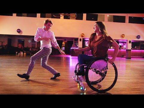 download lagu Will You?  Inspiring Wheelchair Dance gratis