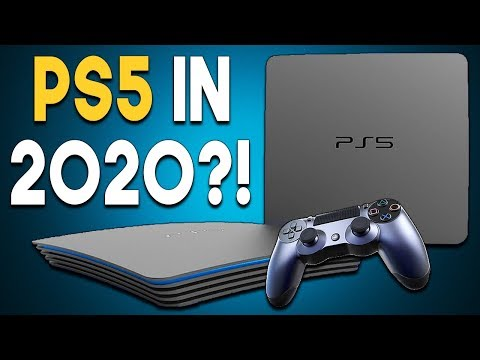 PS5 in 2020?! and INSANE Deal on PSN CREDIT!