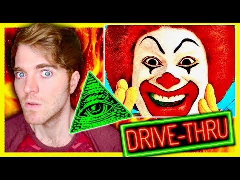 SCARIEST FAST FOOD STORIES
