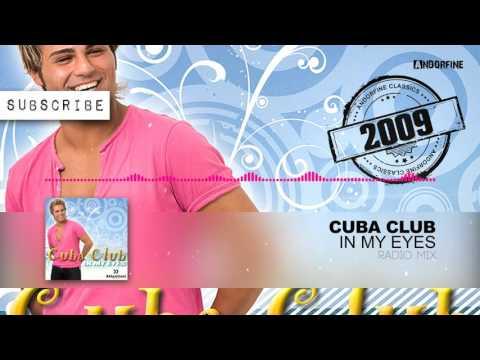 Cuba Club - In My Eyes (Radio Mix)