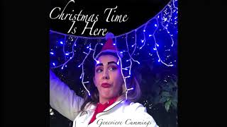Christmas Time Is Here (Original Song)