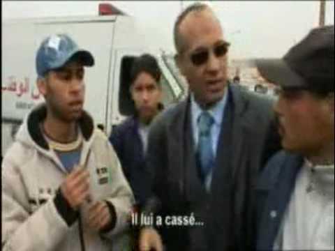 Maroc Police,Cops Casablanca (Derb Kabir) - Part V