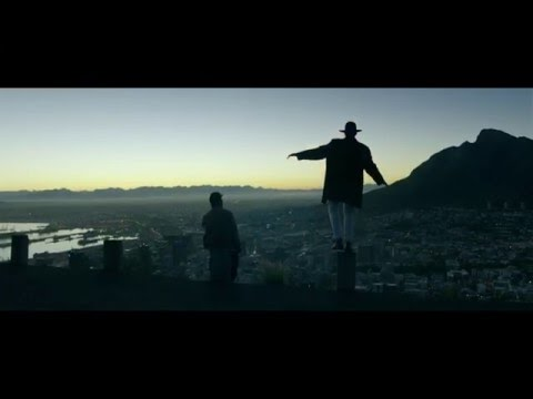 Jimmy Nevis & Sketchy Bongo - All About It (OFFICIAL VIDEO)